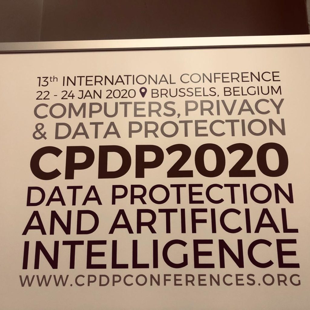 data protection highlights 2020