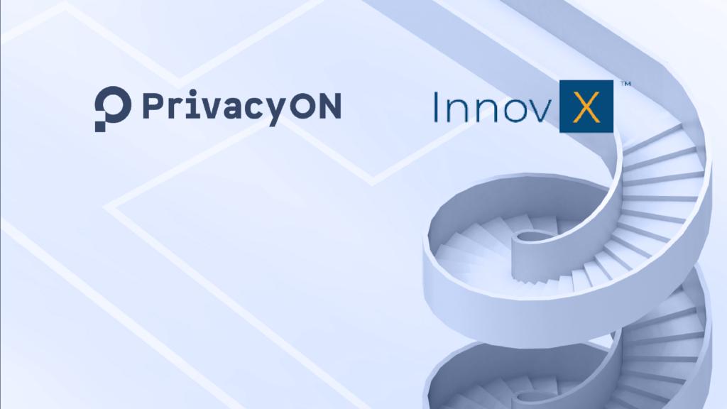 PrivacyON Innovx_partnership