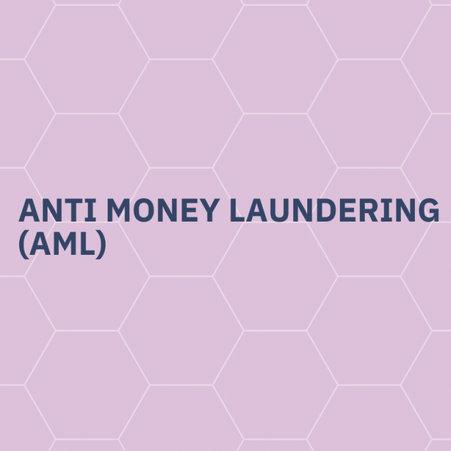 Anti money laundering AML