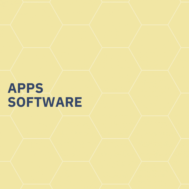 Apps, software