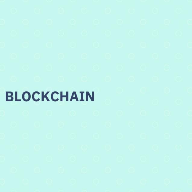 Blockchain data protection