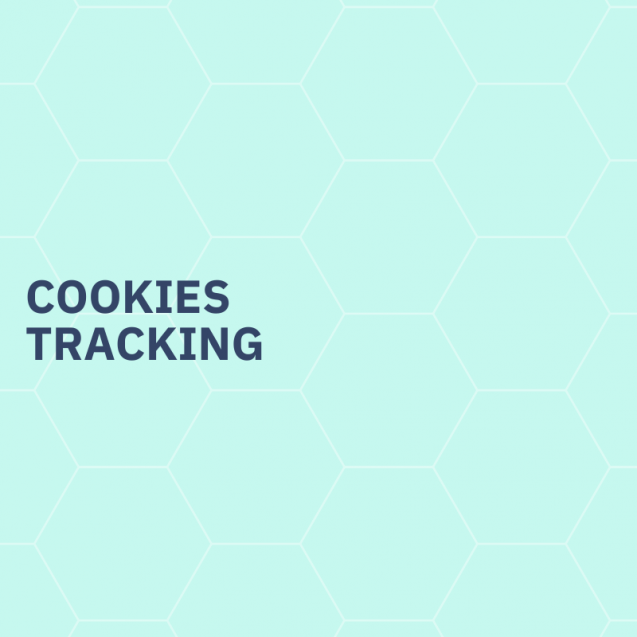 Cookies, tracking