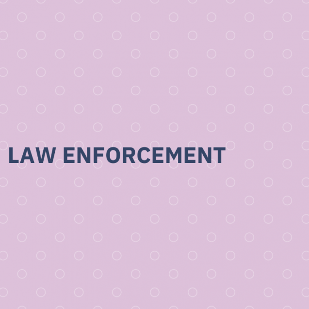 law enforcement surveillance data protection