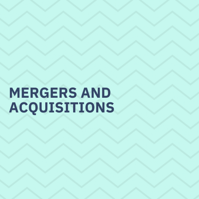 mergers and acquisitions data privacy