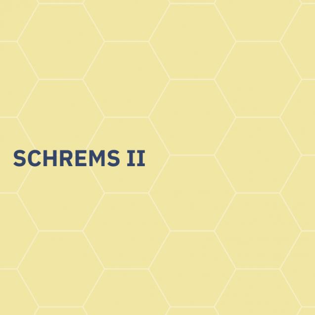 Schrems II