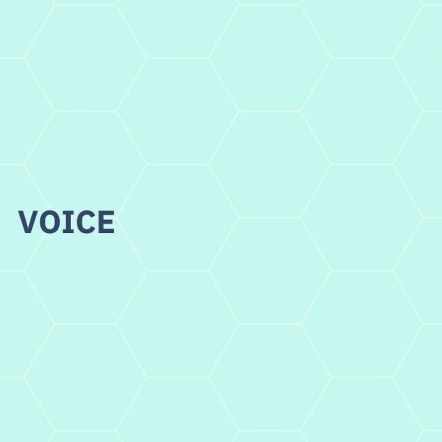 Voice recordings GDPR