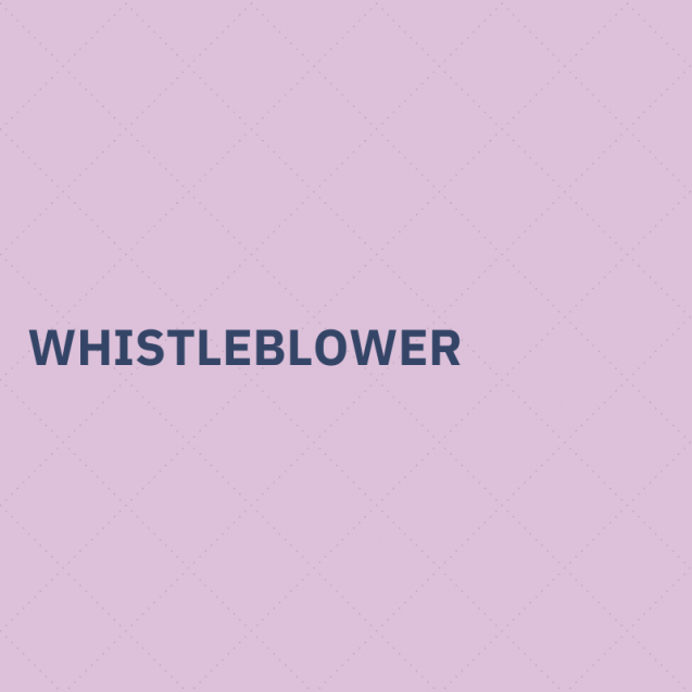 Whistleblowing Directive data protection