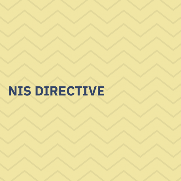 nis directive